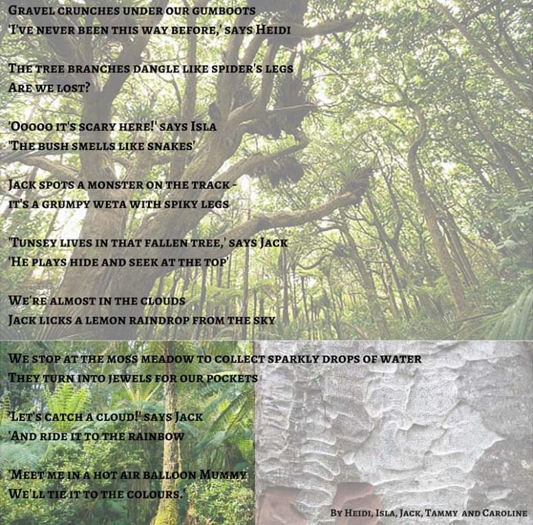Playcentre Poem