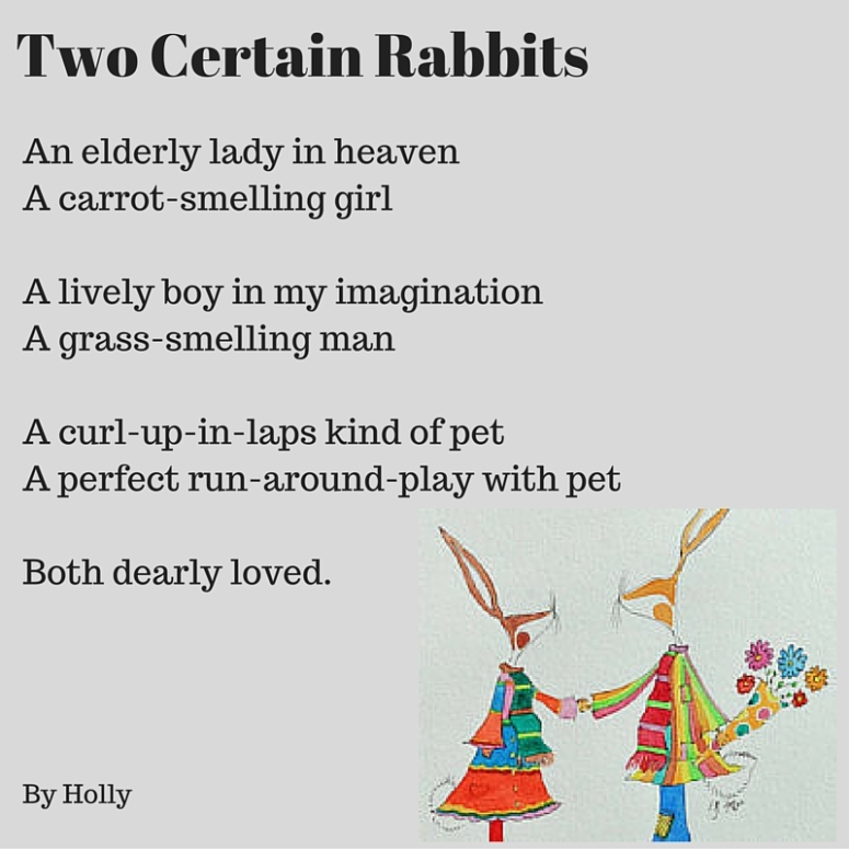 Two Certain Rabbits