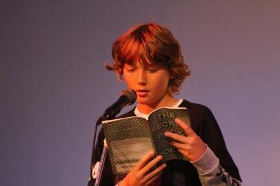 Kalo reading