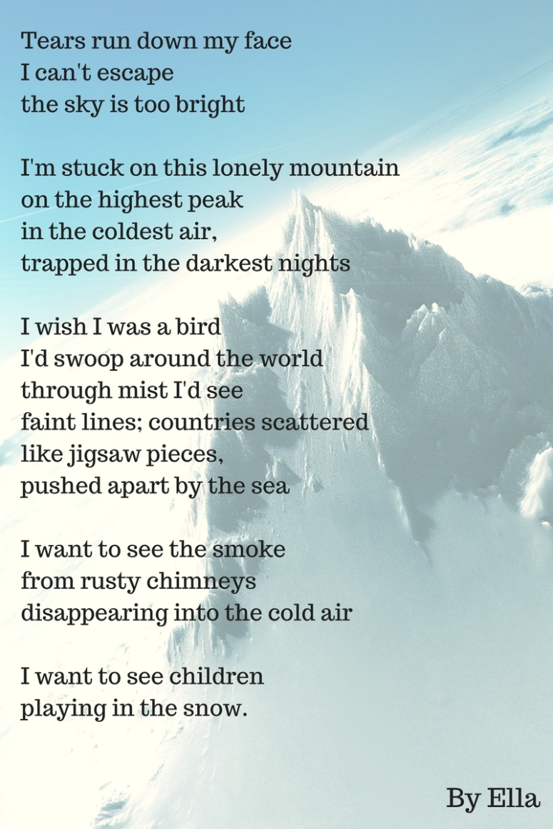 Ella poem